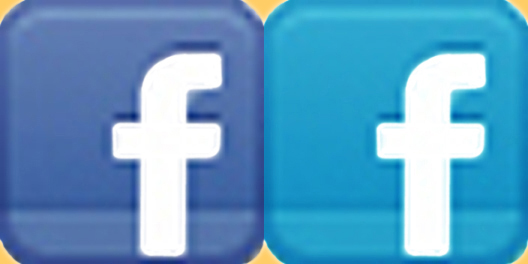 Image of Facebook logo - click to go to the Jutta & the Hi-Dukes facebook page